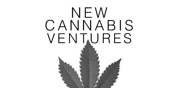 New Cannabis Ventures – Cannabis Business News & Information