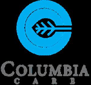 Columbia Care Logo 1