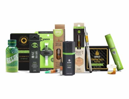 O PenVape – New Cannabis Ventures
