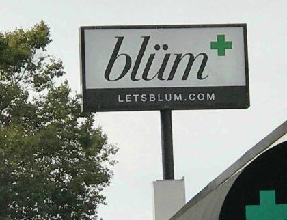 blum – New Cannabis Ventures