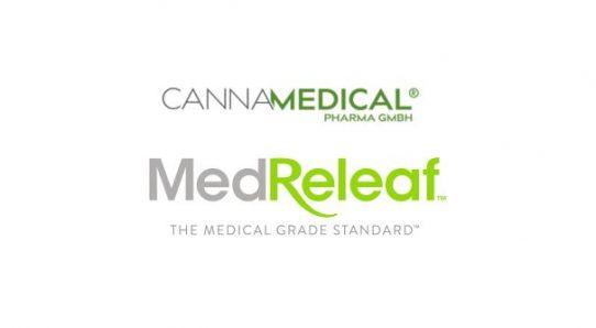 MedReleaf Signs German Medical Cannabis Distribution