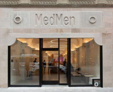 Ascend Wellness to Invest $136 Million Into MedMen New York Business