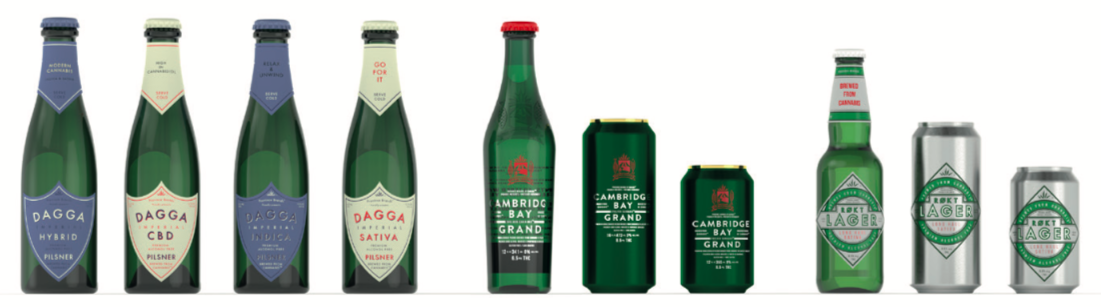 Province Brands – Disruptive Premium Adult Beverage Company