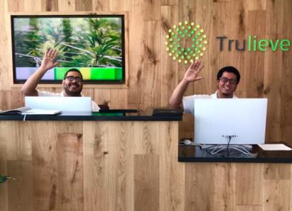 photo of Trulieve Raises C$250 Million Selling Shares at C$50 image