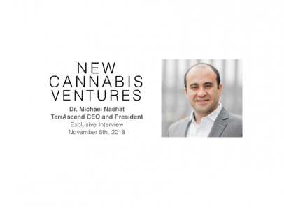 Canadian Cannabis Company TerrAscend to Pursue Aggressive U.S. Expansion with Support of Strategic Investors