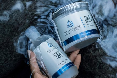 photo of Green Growth Brands Surpasses 50 Seventh Sense CBD Shops Open in Four Months image