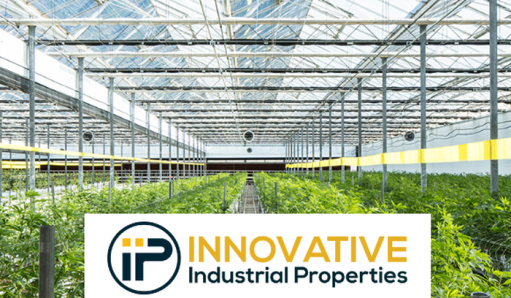 Innovative Industrial Properties Acquires Green Leaf Pennsylvania Cannabis Facilities for $13 Million