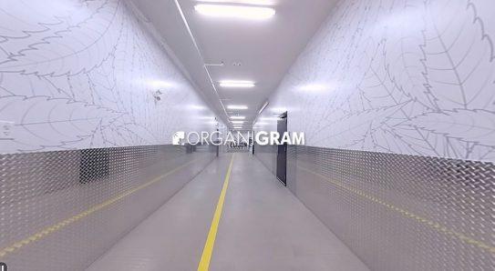photo of Organigram Q2 Net Revenue Expands 693% to  $26.9 Million image