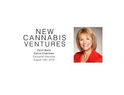 CALIVA – New Cannabis Ventures