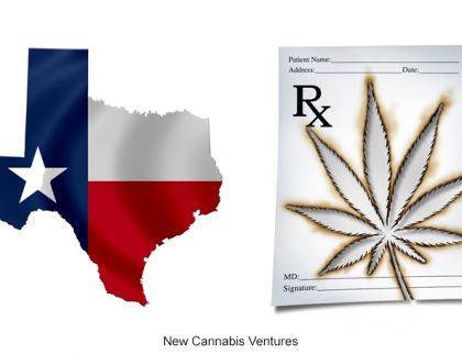 Texas Cannabis Market