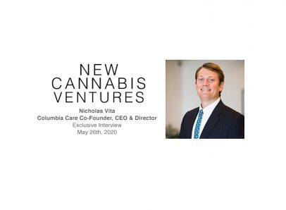photo of Columbia Care Is Prepared to Profit After Investing in Cannabis Operations image