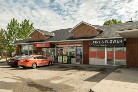 Fire & Flower Launches Pilot with Alimentation Couche-Tard Through Circle K Co-Located Stores
