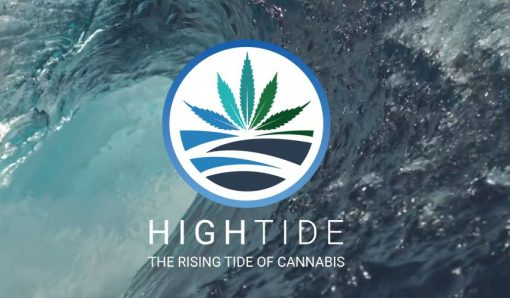 High Tide Sales Increase 19% Sequentially in Q3 to C$23.2 Million
