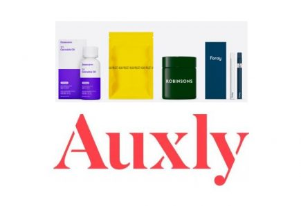 Auxly to Sell C$15 Million Units at C$0.37