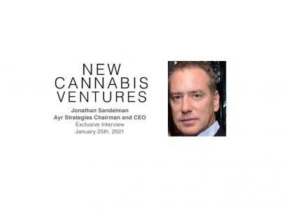 Ayr Strategies Raises Capital in Anticipation of Major American Cannabis Industry Consolidation