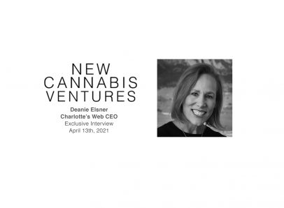 Charlotte's Web Prepares to Extend Its Global Cannabis Brand...