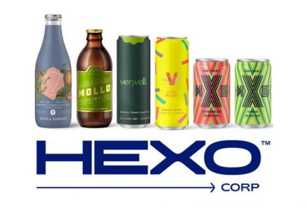 HEXO Corp Q3 Revenue Plunges 31% Sequentially to $22.7 Million