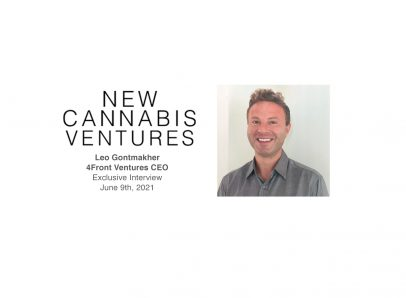 4Front Bets Big on California with Massive Cannabis Processing Facility