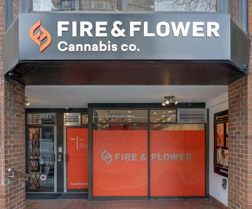 Fire & Flower Announces Early Retirement of Debt Facilities