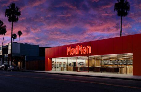 photo of MedMen Q4 Revenue Increases 55% to $42 Million image