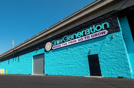 photo of GrowGeneration Reduces 2021 Outlook After Q3 Weakness and Michigan Merger Termination image