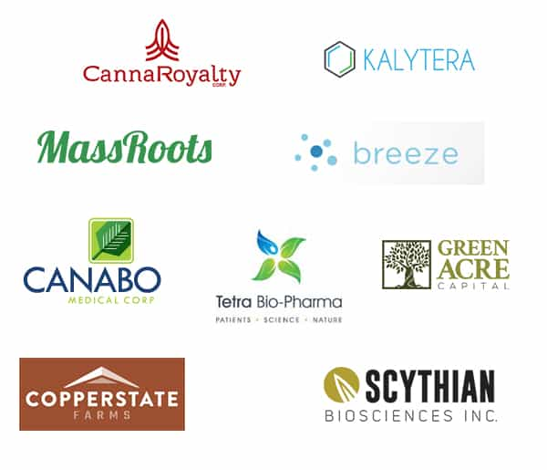 Aphria Investments