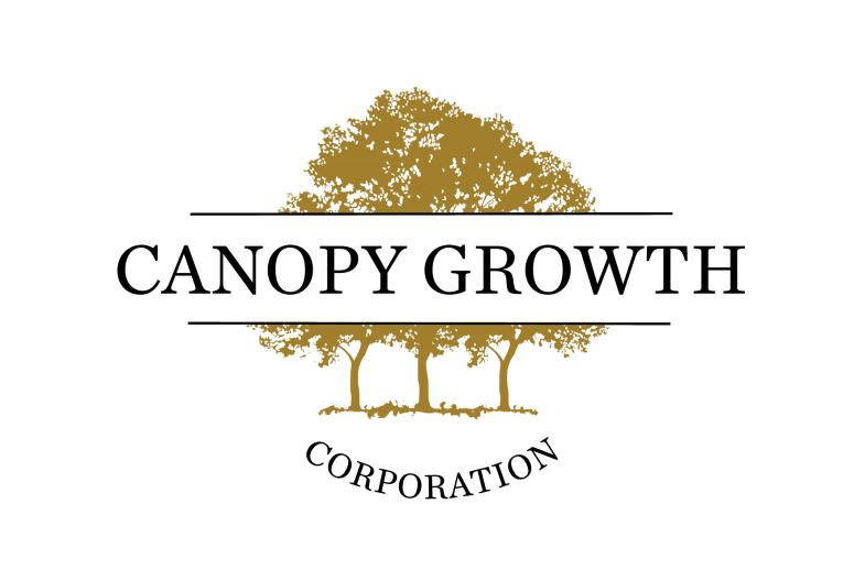 Canopy Growth Logo 3