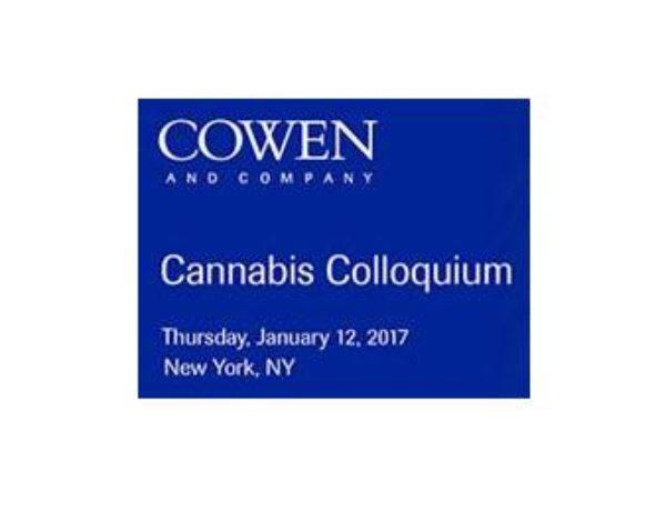 cowen-and-company-cannabis-colloquium