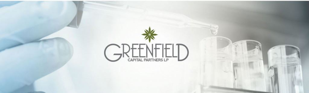 Greenfield Capital Partners Logo