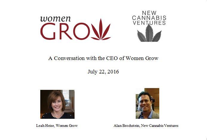 Leah Heise Women Grow Interview