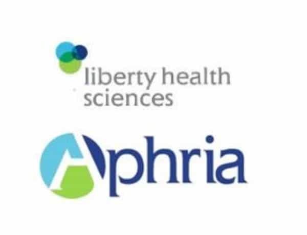 Liberty Health Sciences Aphria
