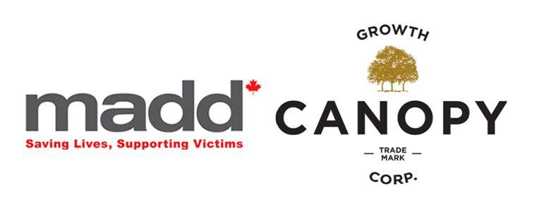 MADD Canada Canopy Growth