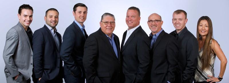 Team Med-X (PRNewsFoto/Med-X, Inc.)