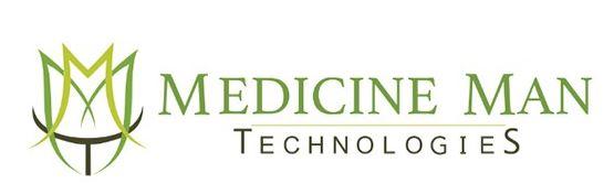 medicine-man-technologies-logo