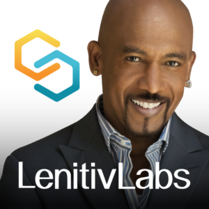 Montel Williams LenitivLabs Founder