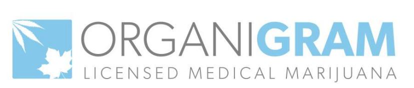 Organigram large logo