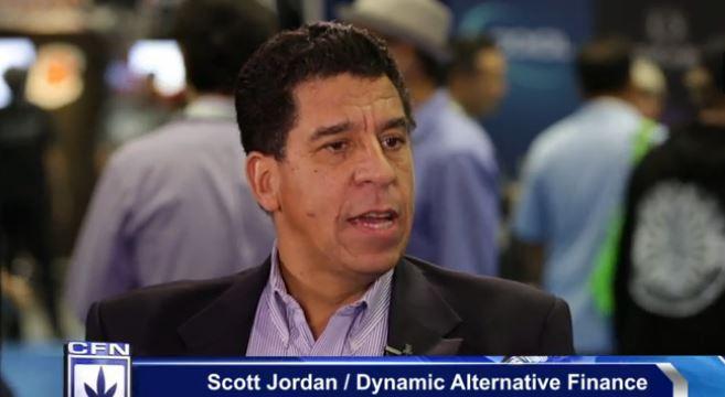 Scott Jordan Dynamic Alternative Finance