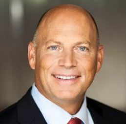 Steve Hawkins Horizons ETFs CEO