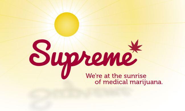 Supreme logo 1