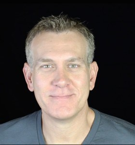 Todd Mitchem