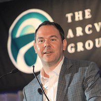 Troy Dayton, CEO of ArcView Group