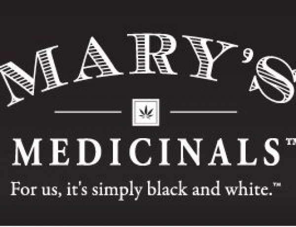marys medicinals logo 2