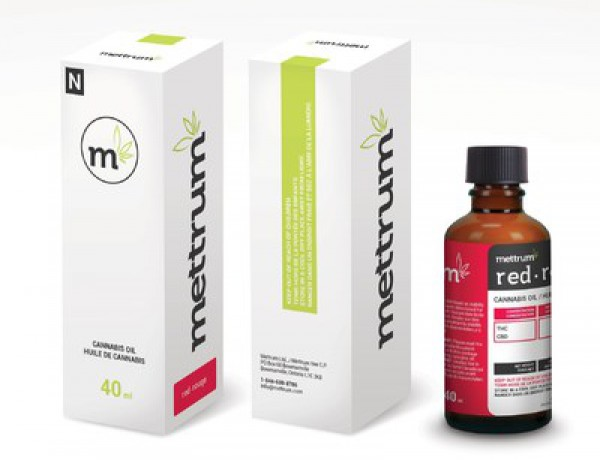 mettrum oils